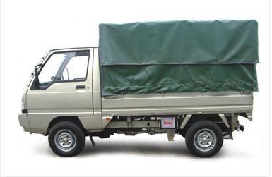 柳州五菱单排小货车的油耗是多少高清图片