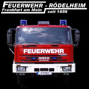 Dienstplan FF Rödelheim