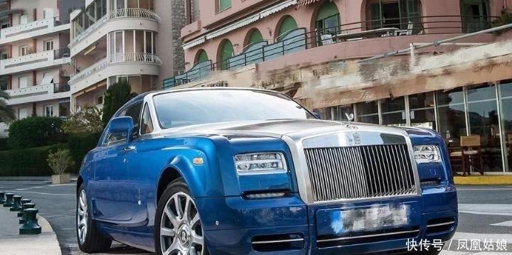 劳斯莱斯的车价为什么这么贵!看完它的工厂后,网友表示想住进去