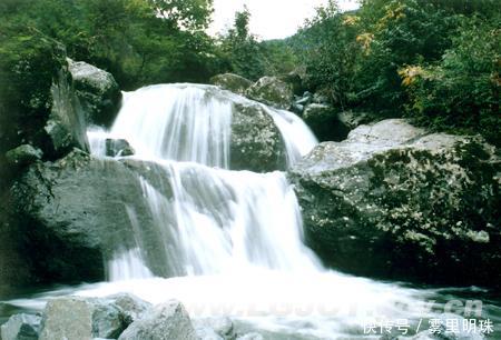 壁纸 风景 旅游 瀑布 山水 桌面 450_306