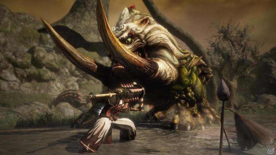 官方公布PS4重制《讨鬼传:极》廉价版发售日期