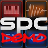 音效制作混音器(SPC - Music Sketchpad Demo)
