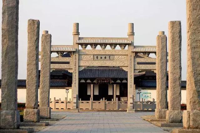 黄国故城,世界黄氏唯一一座古建筑的大明唐宫殿!