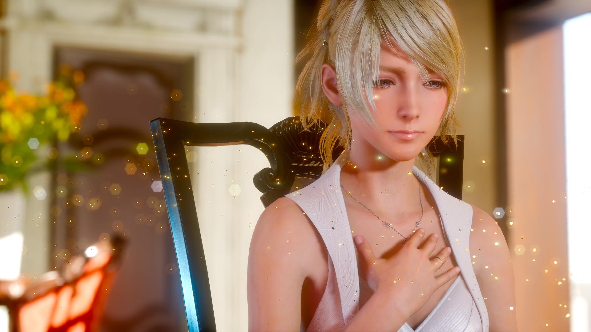 SE公布《最终幻想15》更新计划