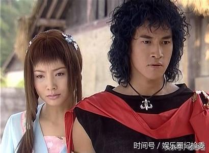 1999年内地人还不知道有何润东这个艺人,直到2002《风云》热播,何润东图片