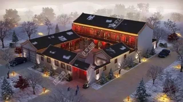最凝聚中国人智慧的建筑,歪果仁都震惊了! - 周公乐 - xinhua8848 的博客