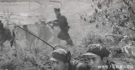 <b>中越战争:越军特工为何能屡屡得手?最惨一次我方伤亡396人</b>