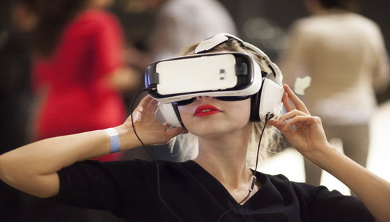 Oculus支持VR团体DevLab