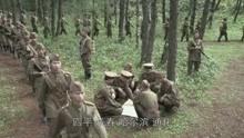 苏联机群突袭日军,轰炸满洲里日军机场,八路军配合作战