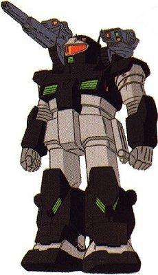 RX-77-4钢加农Ⅱ
