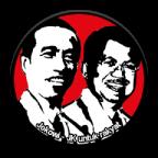 JKW4R Jokowi - JK Untuk Rakyat