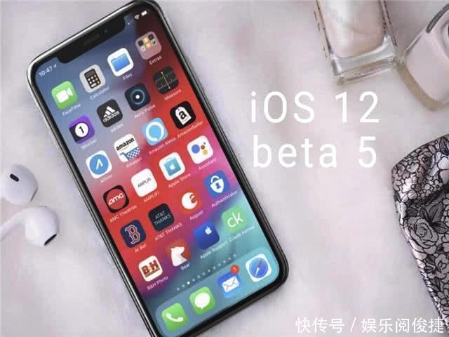 IOS版本更新后,都伤心了,用户手机变成了废铁