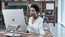 微软Surface Studio有望在9月底实现大规模对外发售