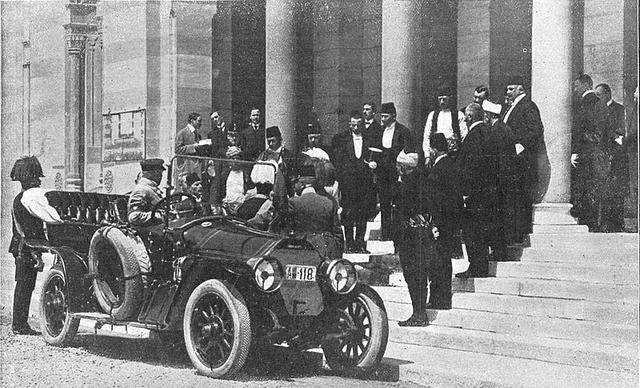 奥匈帝国的衰落,它曾经力拒沙俄,如何又从欧洲
