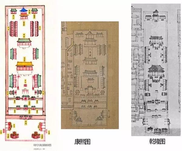 尘封475年京城秘境将开放,原来这里也是故宫 - 晓朝 - 晓朝的博客