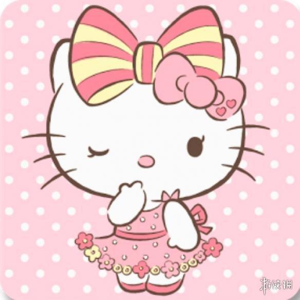 凯蒂猫真的是很多少女们的最爱,虽然说她算是猫界里数一数二的佼佼