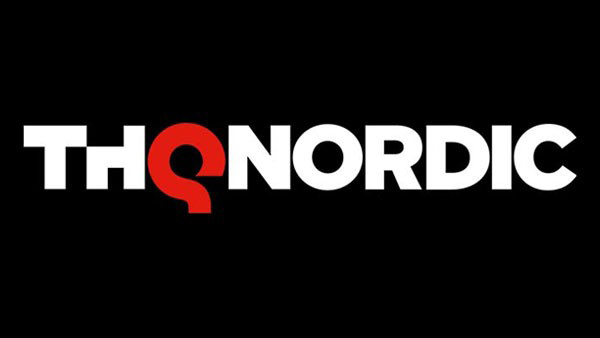 Nordic Games改名THQ Nordic
