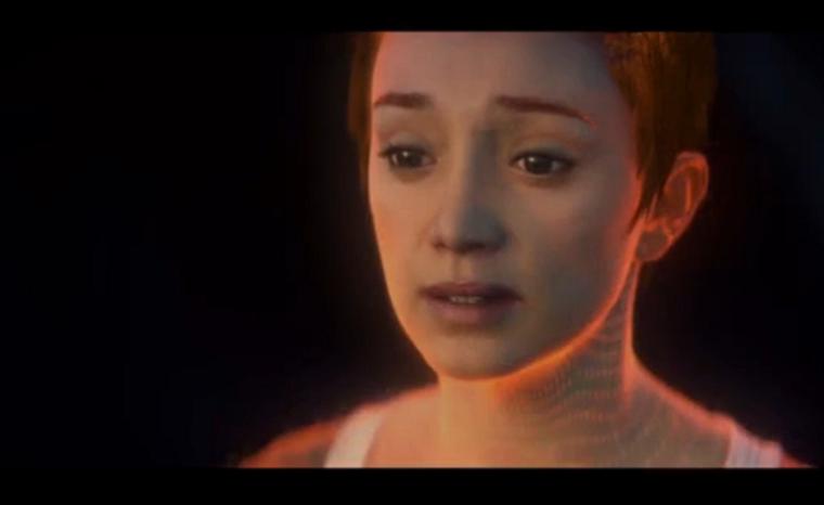 《光环战争2》CG画面
