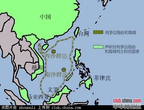 中国岛屿面积排名