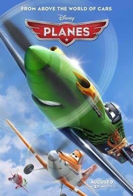 《飞机总动员》[1](英语:planes)是一部2013年上映