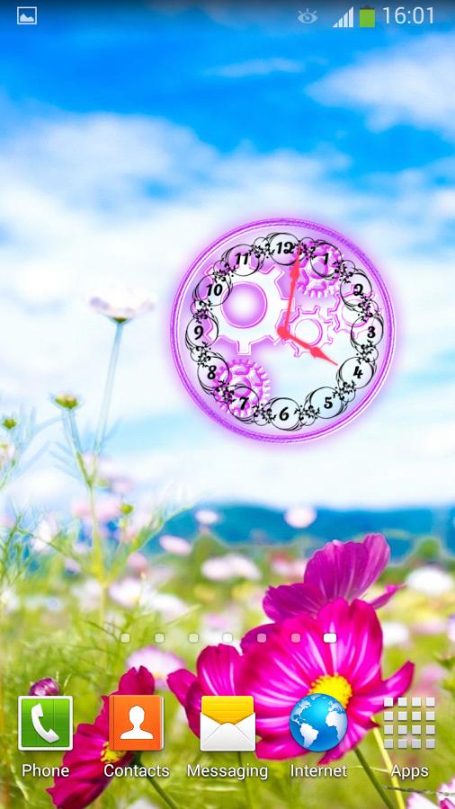 您将享受这家24小时时钟与你喜爱的旋律报警声