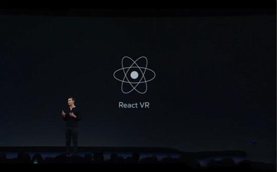 Oculus推出VR浏览器Carmel