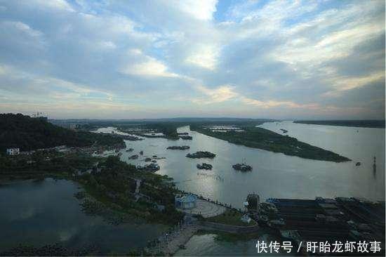 盱眙龙王山的水库鱼虾丰富每年效率可观