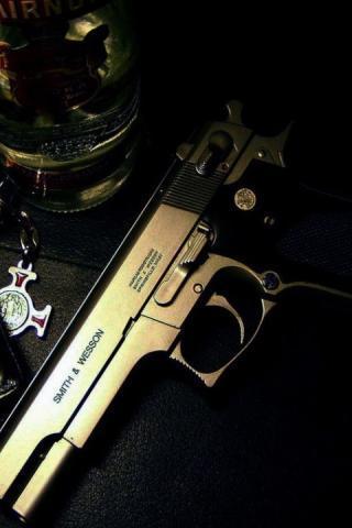 战枪3d动态壁纸下载_v1.0