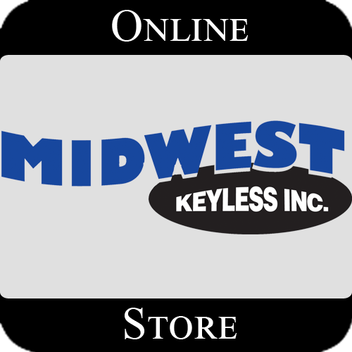 Midwest keyless