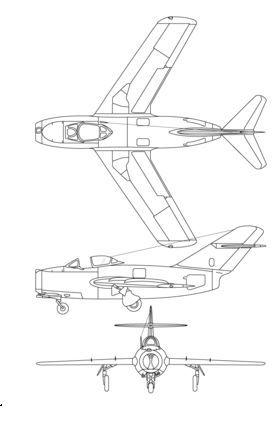 如何画战斗机简笔画