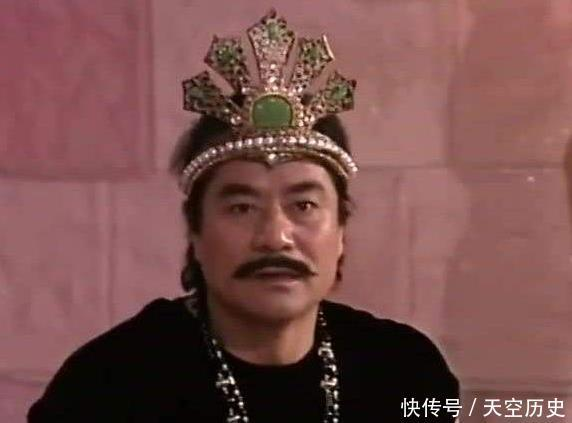 纣王有两个兄长,凭什么他坐上了王位?答案和你想的可能不一样