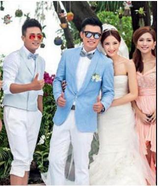 陈乔恩杜淳年底要结婚了?新郎居然是他?