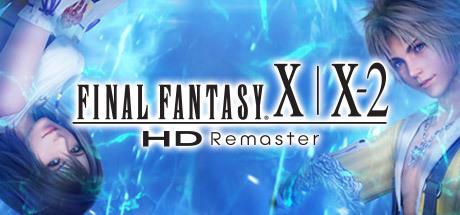 最终幻想10:HD重制版登陆PC
