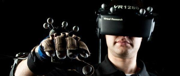 """虚拟现实游戏开发要能够""""欺骗""""玩家的思维"""