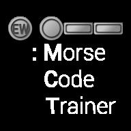 EW : Morse Code Trainer