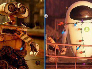 机器人总动员 单人 在线玩