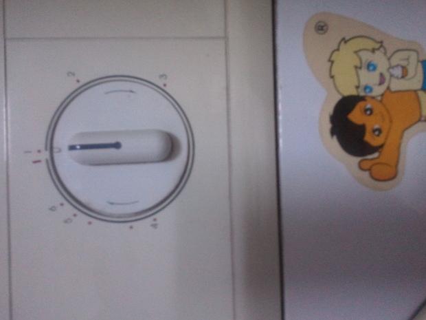 海尔洗衣机 xqg51-wn500i(丽达)的旋转定时器(如图)哪