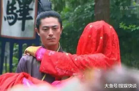 盘点明星公主抱, 陈晓最甜蜜霍建华生无可恋, 马天宇才是最佳打开方式图片