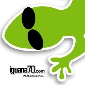 Iguana70.com RA