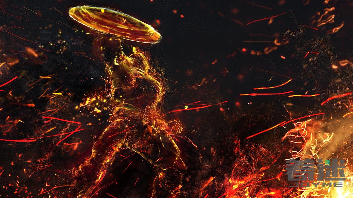 科幻FPS游戏《命运2》被曝概念图