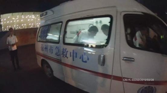 当孕妇昏倒徐州高铁站:这样的社会就对了 - 一统江山 - 一统江山的博客