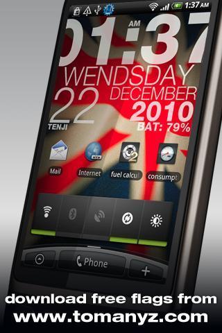 wp时钟动态壁纸 360手机助手 -wp时钟动态壁纸 来自
