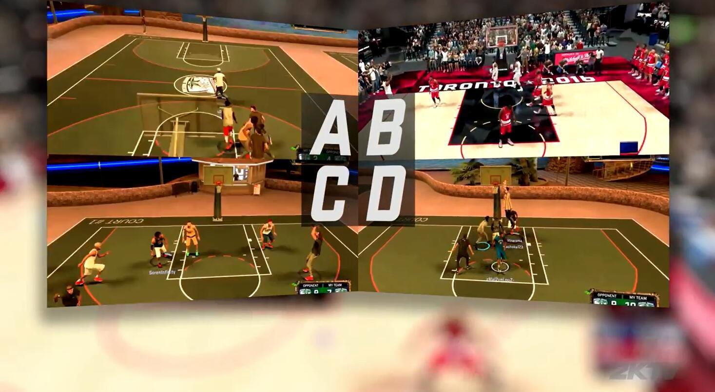 NBA2KTV第三季04
