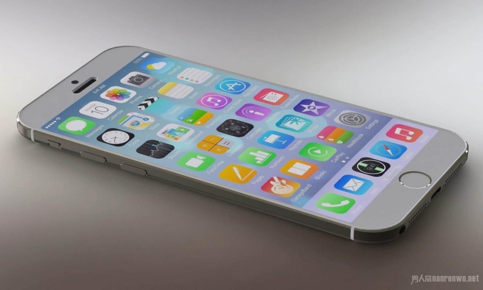 吐血推荐:iPhone最大的通话音量设置
