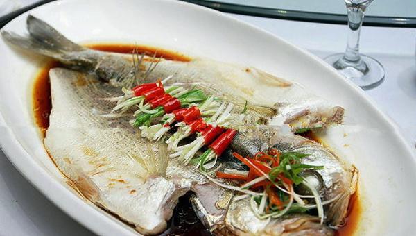 """太湖白鱼,赢在一个""""鲜""""字! - 最美食Bestfood - 最美食Bestfood"""