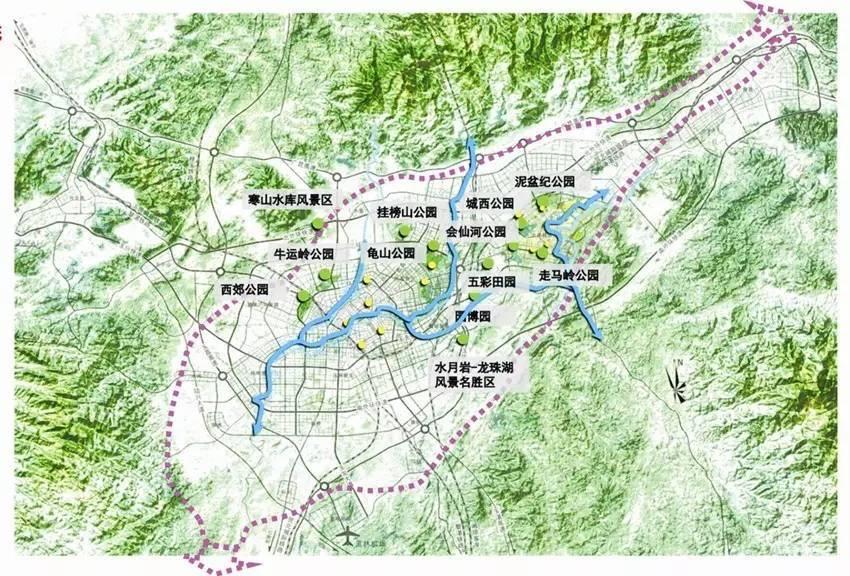 广西玉林规划局规划几时修建运河