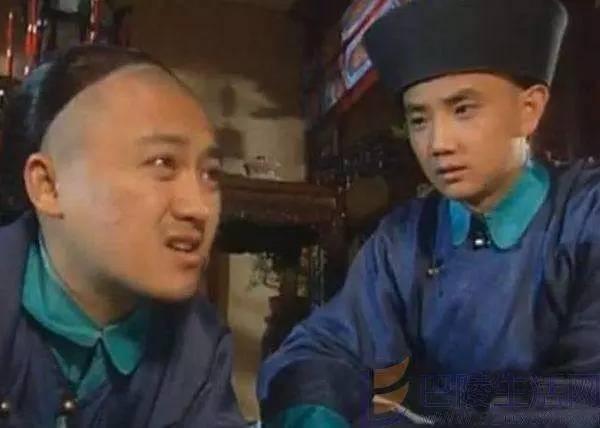 """紫薇助阵五阿哥新戏再续还珠情,可你是否记得""""小邓子,小卓子"""""""