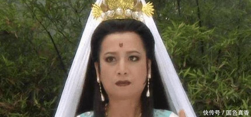 观音明明出力最多,为何到了灵山没有成佛?你瞧她做错哪些事?