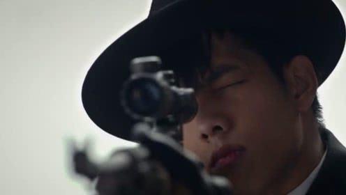 《脱身》速看版第40集 杀手追杀乔智才 长脚被误杀