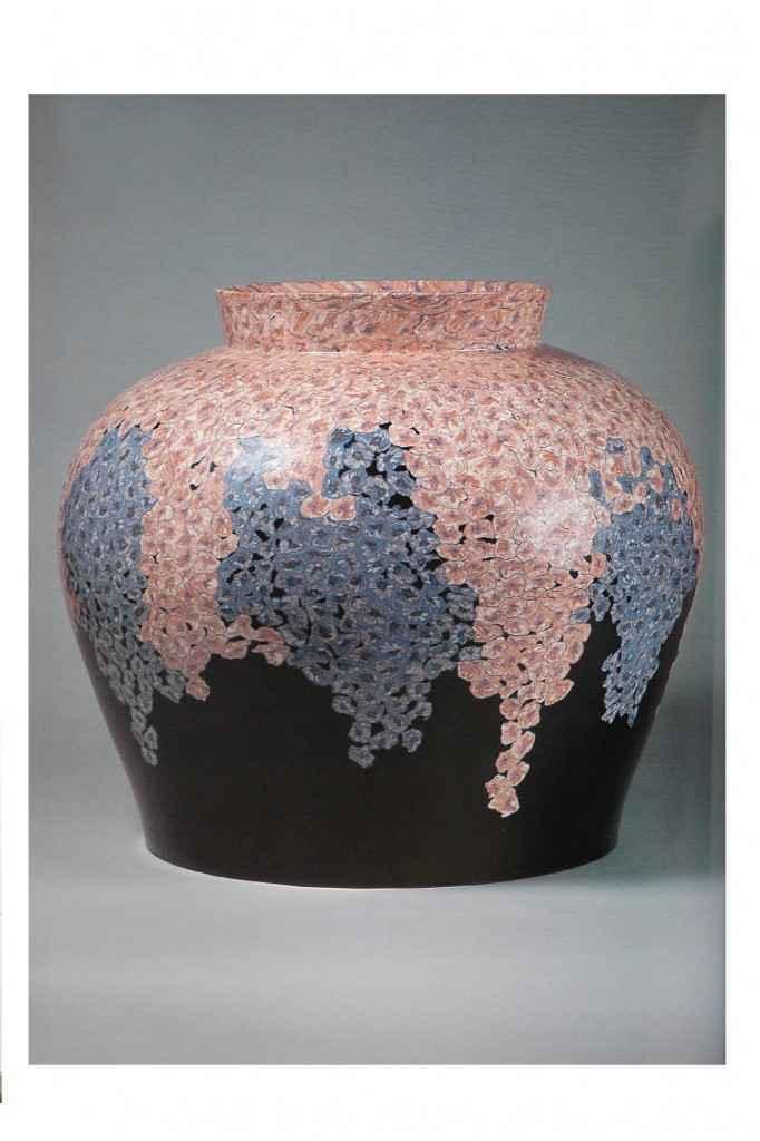 陶瓷作品步骤图片大全